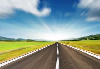 山西14条高速公路将陆续通车